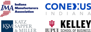 Indiana Manufacturing Survey Sponsors