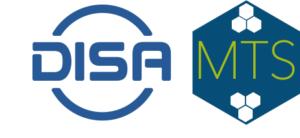 DISA and MTS Logos